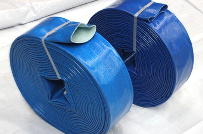 水龙王蓝水带
