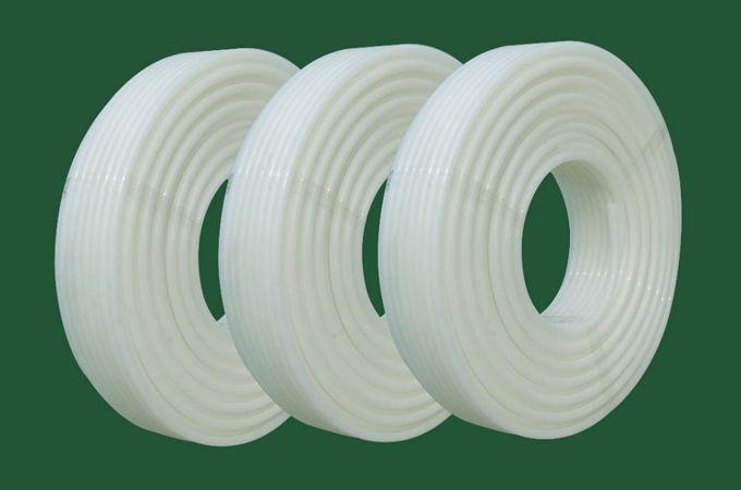 白色pe水管